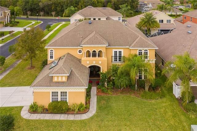 3241 Evening Breeze Loop, Wesley Chapel, FL 33544 (MLS #U8106623) :: Sarasota Property Group at NextHome Excellence