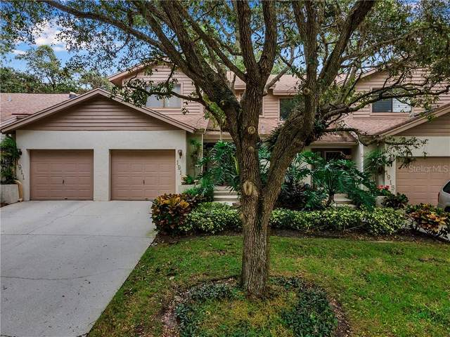 1913 Whispering Way, Tarpon Springs, FL 34689 (MLS #U8106627) :: Zarghami Group