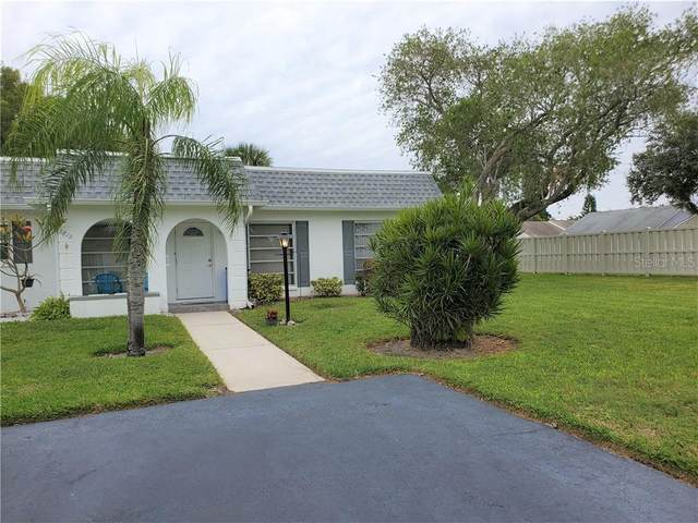 3815 38TH Street W #3815, Bradenton, FL 34205 (MLS #U8106631) :: Sarasota Property Group at NextHome Excellence