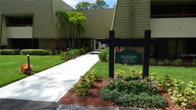 36750 Us Highway 19 N #10107, Palm Harbor, FL 34684 (MLS #U8106637) :: RE/MAX Premier Properties