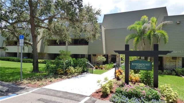 36750 Us Highway 19 N #21114, Palm Harbor, FL 34684 (MLS #U8106639) :: Alpha Equity Team