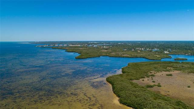 Green Key Road, New Port Richey, FL 34652 (MLS #U8106746) :: Everlane Realty