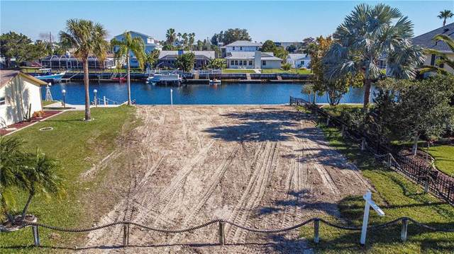 4160 Diaz Court, Hernando Beach, FL 34607 (MLS #U8107010) :: Lockhart & Walseth Team, Realtors