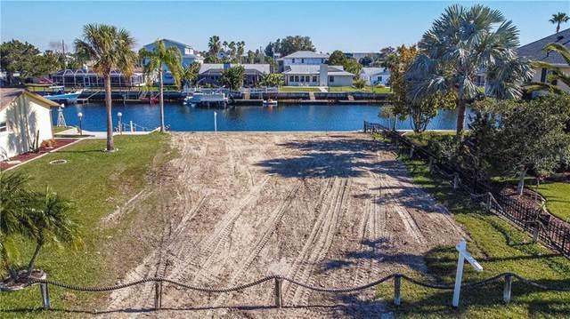 4160 Diaz Court, Hernando Beach, FL 34607 (MLS #U8107010) :: Premier Home Experts