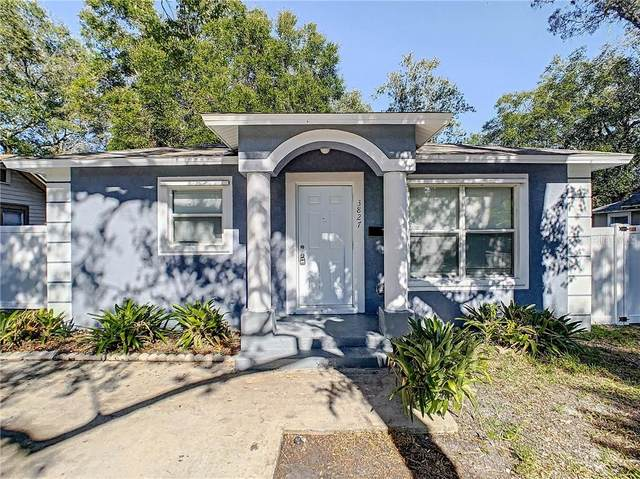 3827 Queensboro Avenue S, St Petersburg, FL 33711 (MLS #U8107140) :: Pepine Realty