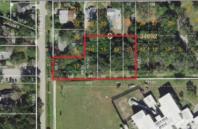 0 58TH Street N, Pinellas Park, FL 33782 (MLS #U8107147) :: Griffin Group