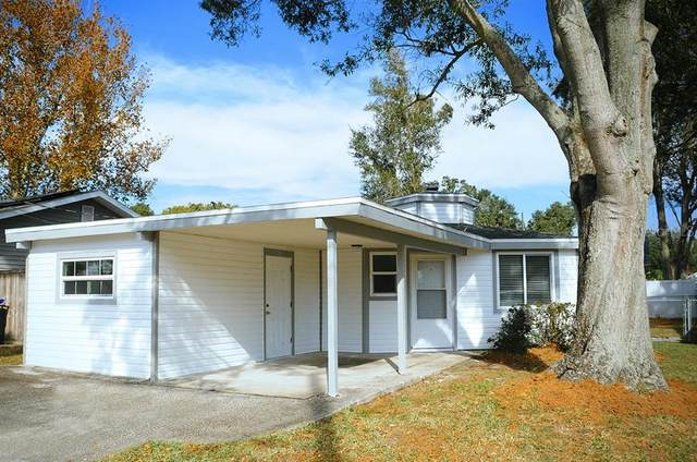 1260 Ohio Avenue, Dunedin, FL 34698 (MLS #U8107161) :: Realty One Group Skyline / The Rose Team
