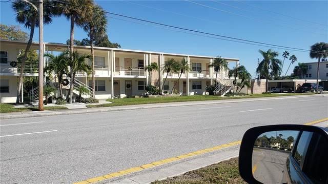 4565 Duhme Road #207, St Petersburg, FL 33708 (MLS #U8107226) :: Gate Arty & the Group - Keller Williams Realty Smart