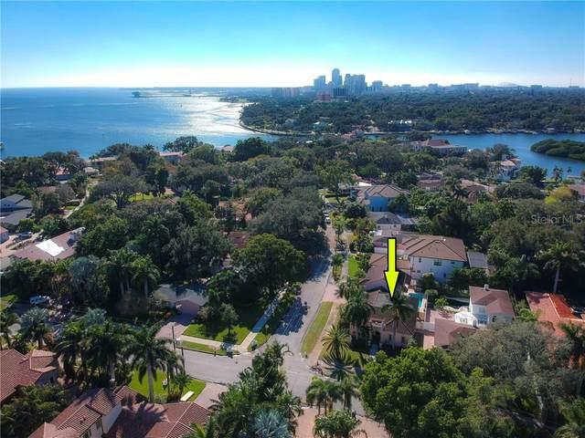 900 Brightwaters Boulevard NE, St Petersburg, FL 33704 (MLS #U8107299) :: Everlane Realty