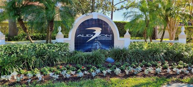 2400 Feather Sound Drive #425, Clearwater, FL 33762 (MLS #U8107373) :: Griffin Group