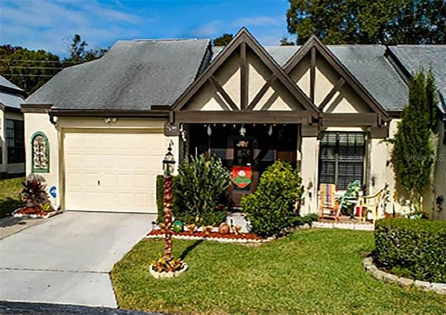 3495 Woodridge Lane, Palm Harbor, FL 34684 (MLS #U8107374) :: Baird Realty Group