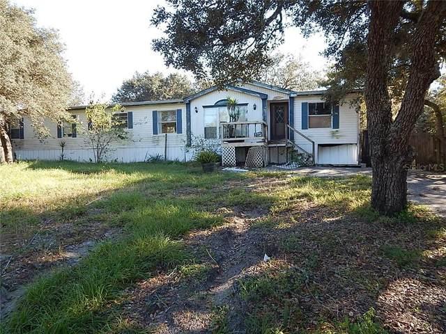 9652 New York Avenue, Hudson, FL 34667 (MLS #U8107413) :: Premier Home Experts