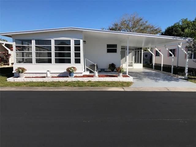 834 Cane Palm Street #834, Largo, FL 33778 (MLS #U8107417) :: Everlane Realty
