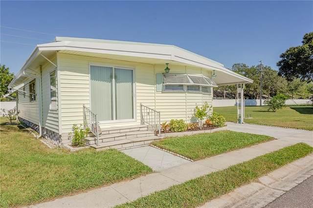 1100 S Belcher Road #35, Largo, FL 33771 (MLS #U8107419) :: Griffin Group