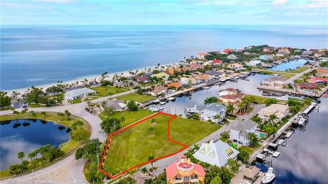 Captains Court, New Port Richey, FL 34652 (MLS #U8107434) :: Premium Properties Real Estate Services