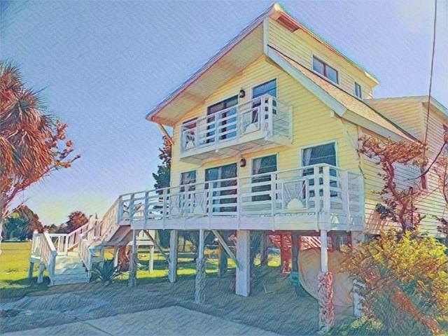 3294 Gardenia Drive, Hernando Beach, FL 34607 (MLS #U8107518) :: Expert Advisors Group