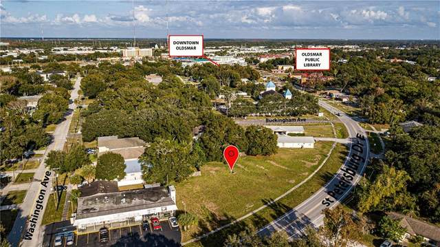 0 St Petersburg Drive, Oldsmar, FL 34677 (MLS #U8107571) :: EXIT King Realty