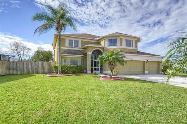 1439 Ocean Reef Road, Wesley Chapel, FL 33544 (MLS #U8107617) :: Griffin Group