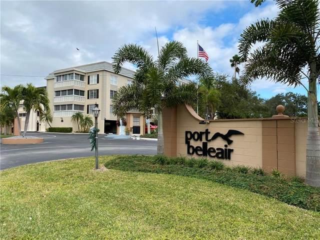 147 Bluff View Drive #207, Belleair Bluffs, FL 33770 (MLS #U8107766) :: Team Borham at Keller Williams Realty
