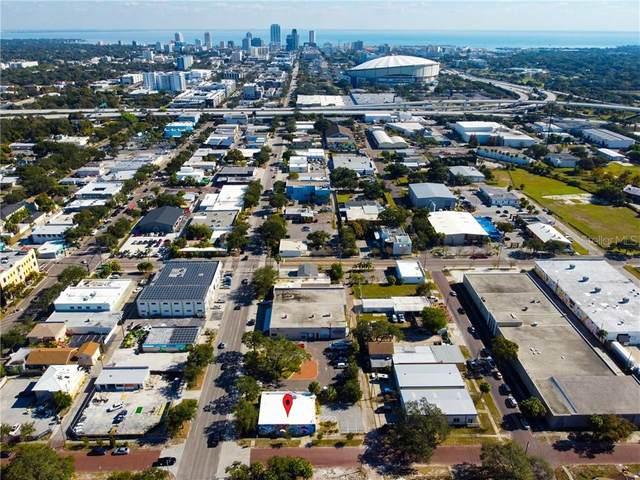 2260 1ST Avenue S, St Petersburg, FL 33712 (MLS #U8107899) :: Premier Home Experts