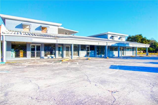 1407 N Betty Lane, Clearwater, FL 33755 (MLS #U8107955) :: Young Real Estate