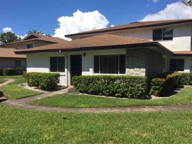 1830 Bough Avenue #1, Clearwater, FL 33760 (MLS #U8108039) :: RE/MAX Local Expert