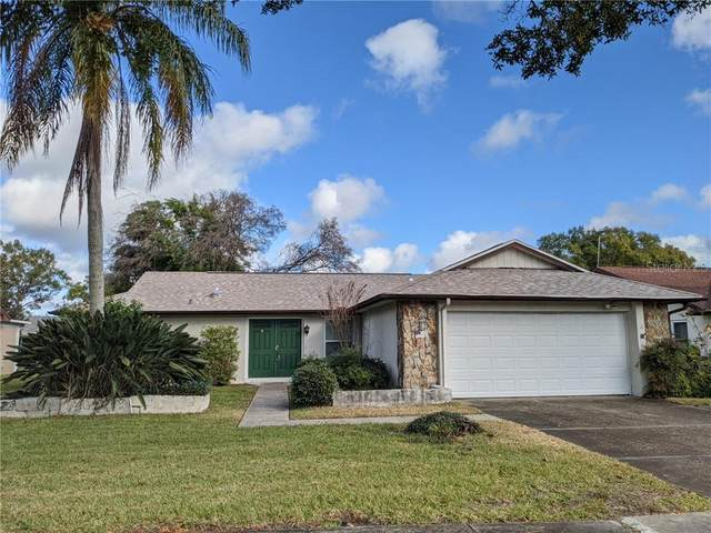 2960 Macalpin Drive N, Palm Harbor, FL 34684 (MLS #U8108074) :: Baird Realty Group