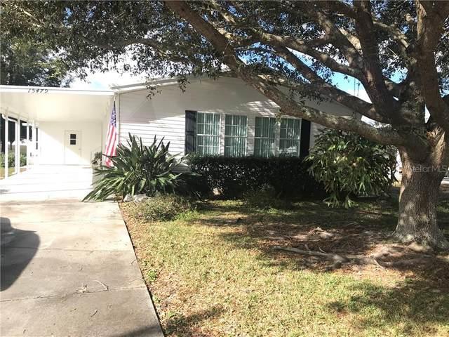 15479 Brookridge Boulevard, Brooksville, FL 34613 (MLS #U8108129) :: EXIT King Realty