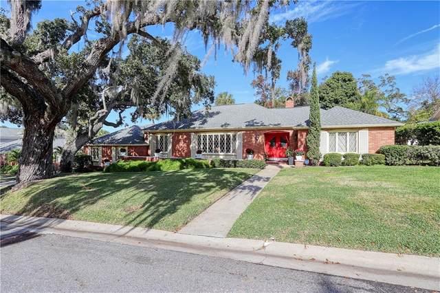 12 Ambleside Drive, Belleair, FL 33756 (MLS #U8108204) :: Burwell Real Estate