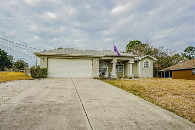 8343 Christopher Lane, Weeki Wachee, FL 34613 (MLS #U8108206) :: Lockhart & Walseth Team, Realtors