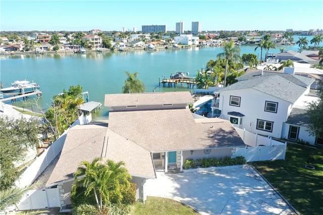 1200 79TH Street S, St Petersburg, FL 33707 (MLS #U8108330) :: Burwell Real Estate