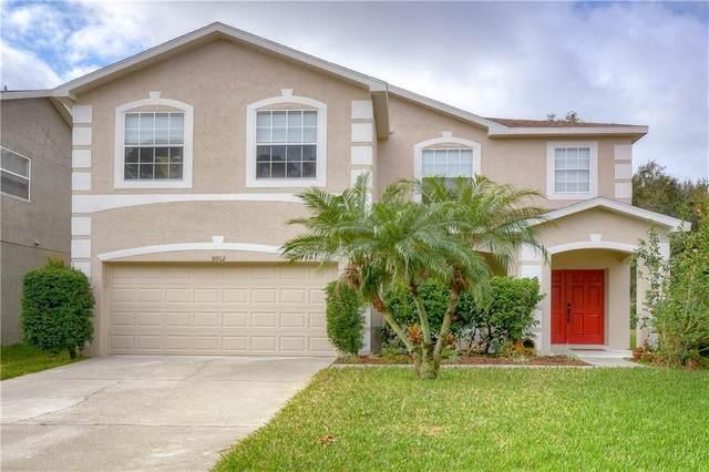 9012 Grand Bayou Court, Tampa, FL 33635 (MLS #U8108446) :: Premier Home Experts