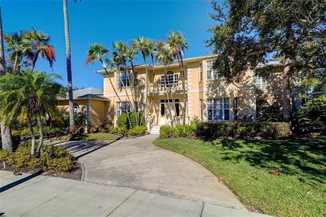 152 Coe Road, Belleair, FL 33756 (MLS #U8108510) :: Charles Rutenberg Realty