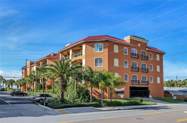 2200 Gulf Boulevard #402, Indian Rocks Beach, FL 33785 (MLS #U8108541) :: Zarghami Group