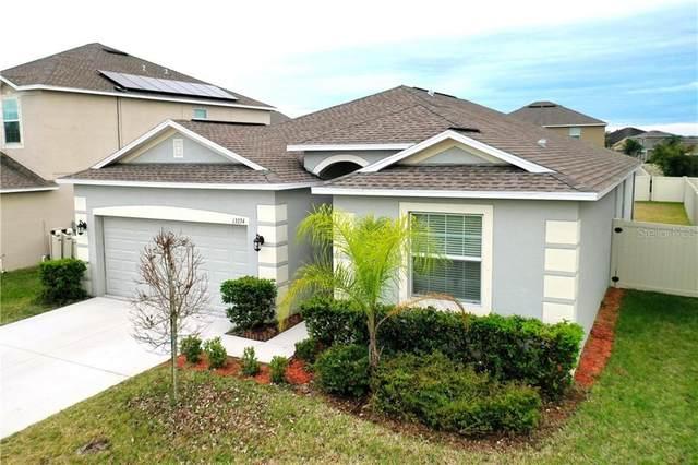 13734 Newport Shores Drive, Hudson, FL 34669 (MLS #U8108629) :: Premium Properties Real Estate Services