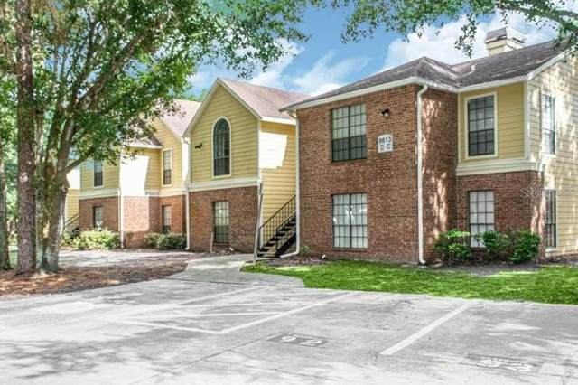 8657 Fancy Finch Drive #102, Tampa, FL 33614 (MLS #U8108679) :: Carmena and Associates Realty Group