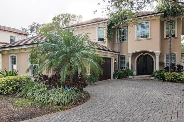 821 S Macdill Avenue, Tampa, FL 33609 (MLS #U8108845) :: Dalton Wade Real Estate Group