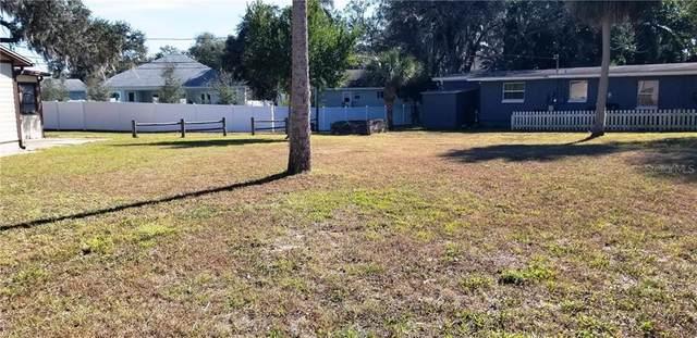 Safety Harbor, FL 34695 :: Lockhart & Walseth Team, Realtors