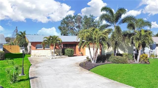 11197 103RD Terrace, Seminole, FL 33778 (MLS #U8108911) :: Everlane Realty