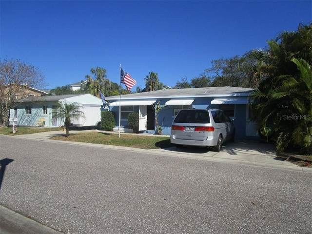 18075 4TH Street E, Redington Shores, FL 33708 (MLS #U8108929) :: RE/MAX Local Expert