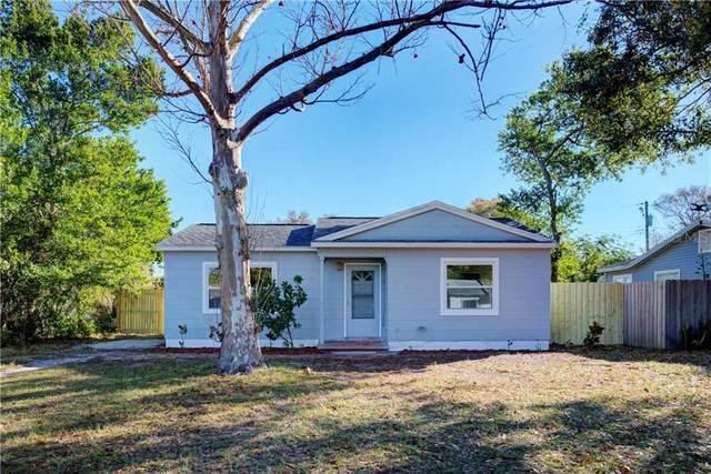 714 60TH Street S, Gulfport, FL 33707 (MLS #U8108962) :: Everlane Realty