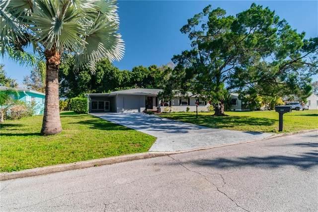 1012 Freemont Street S, Gulfport, FL 33707 (MLS #U8108965) :: Pepine Realty