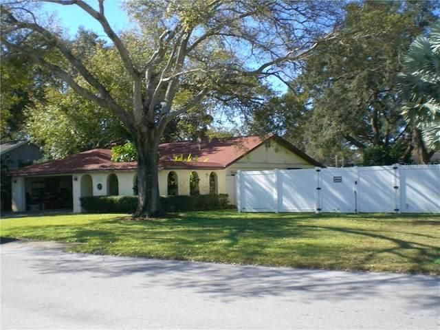 11950 117TH Street, Seminole, FL 33778 (MLS #U8109060) :: Everlane Realty