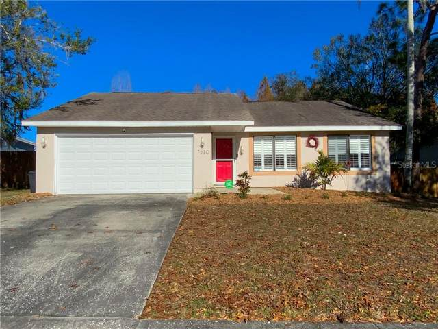 7520 Mallard Street, New Port Richey, FL 34654 (MLS #U8109077) :: Sell & Buy Homes Realty Inc
