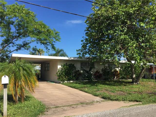 13925 King Avenue, Hudson, FL 34667 (MLS #U8109109) :: EXIT King Realty