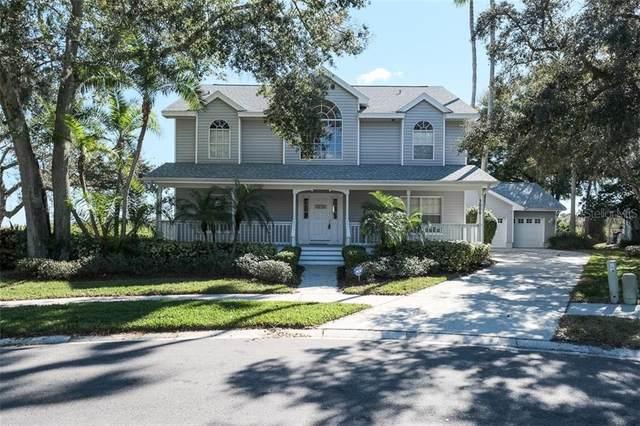 3000 Key Harbor Drive, Safety Harbor, FL 34695 (MLS #U8109124) :: Pepine Realty
