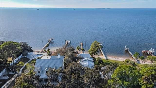 503/505 N Mayo Street, Crystal Beach, FL 34681 (MLS #U8109191) :: Sell & Buy Homes Realty Inc