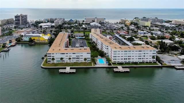 5575 Gulf Boulevard #331, St Pete Beach, FL 33706 (MLS #U8109217) :: Everlane Realty