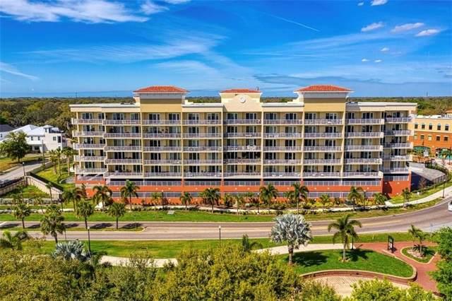 101 S Bayshore Boulevard #68, Safety Harbor, FL 34695 (MLS #U8109285) :: Team Borham at Keller Williams Realty