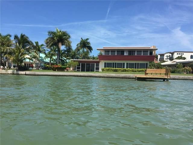 557 173RD Avenue E, North Redington Beach, FL 33708 (MLS #U8109339) :: RE/MAX Local Expert